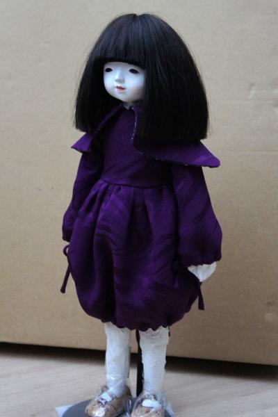 工房朋,工房とも,こうぼうとも,洋人形