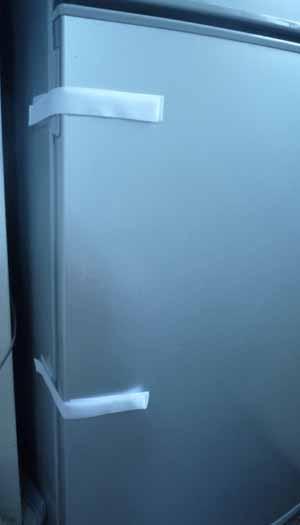 冷蔵庫修理