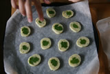 パクッキーの作り方2