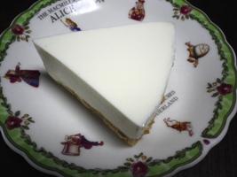 チーズ・ケーキ