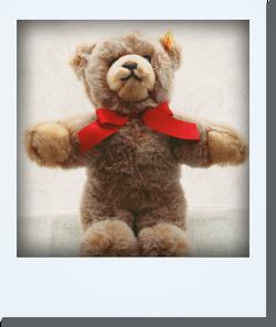 テディ・ベアの写真