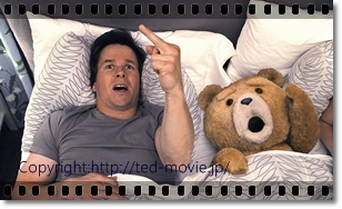 Ted映画
