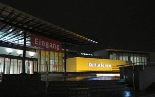 230503博物館の夜