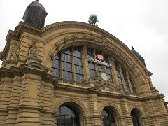 240505フランクフルト駅
