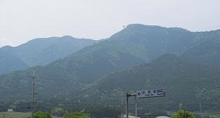 240526蓬莱山