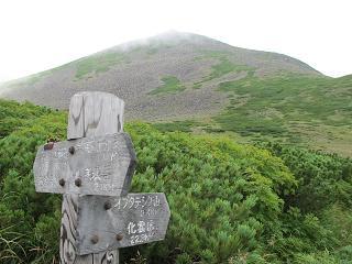 250522ベベツ岳
