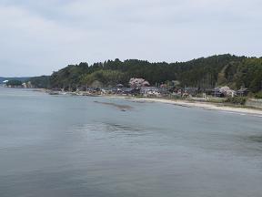 20140420内浦海岸