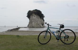 20140420見附島