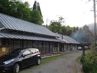 20150501民宿焼畑