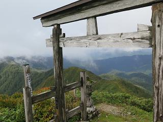 20150920太平山 山頂