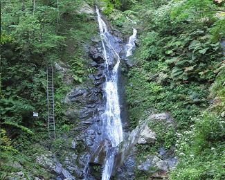 20150923摩耶山弁天滝