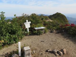 20150923摩耶山ん山頂