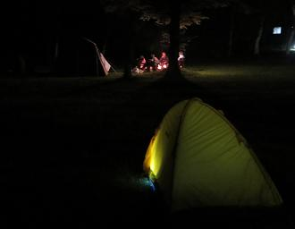20150921ぼっちキャンプ