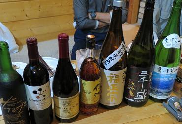 20151017お酒