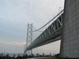 20151122明石大橋
