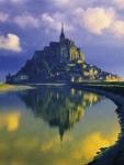 モンサンミシェル風景画 001 (113x150).jpg