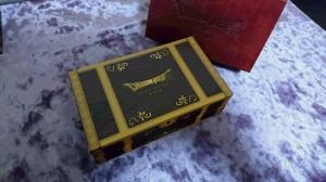 メダルの箱