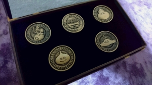 スライムメダル