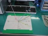 国際宇宙ステーション 観察キット−モデル−