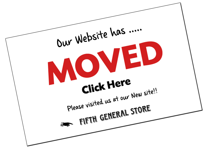 We have moved to new Website