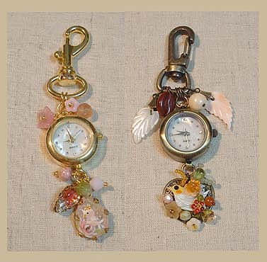 SAORI時計1