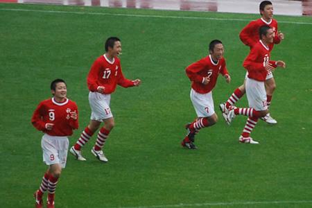 2009高校サッカー県予選