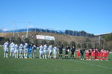 2010 清水チャンピオンズカップ01