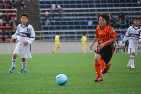 2010全日本少年地区予選