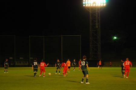 にかほ市サッカーリーグ6月8日開幕!