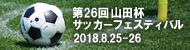 山田杯サッカーフェスティバル