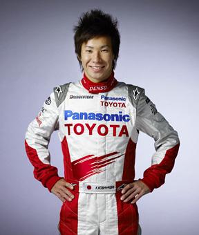 小林可夢偉ついにレース1を制す ...