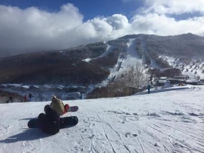 スキー、スノーボード、スノーシュー、ネイチャースキー