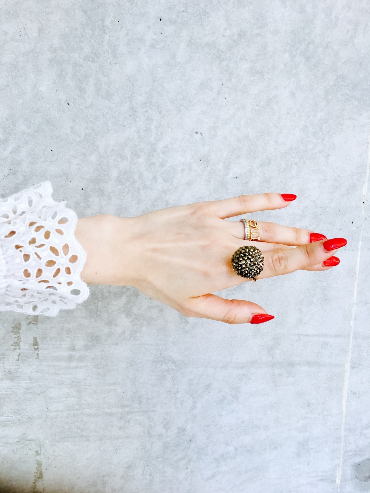 【JULICA ジュリカ】ジュエリーデザイナーゆり香の東京ライフ・ファッションコーデ。