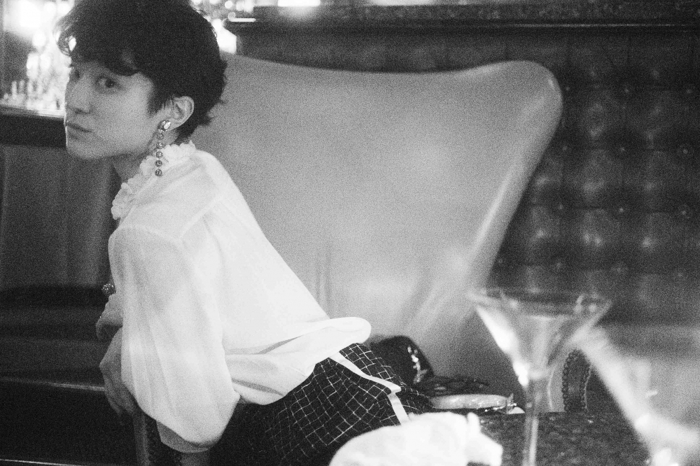 【JULICA ジュリカ】ジュエリーデザイナーゆり香のジュエリー&ファッションコーデ、フォトグラファー・MURA。