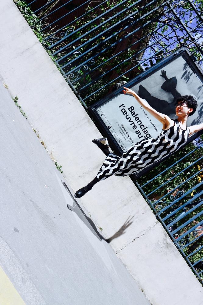 【JULICA ジュリカ】ジュエリーデザイナーゆり香のジュエリー&ファッションコーデ、撮影、パリ。