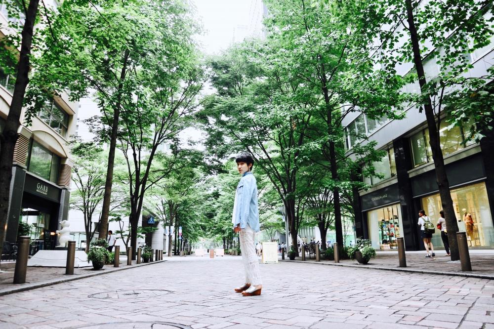 【JULICA ジュリカ】ジュエリーデザイナーゆり香のジュエリー、イヤリング、リング、ファッションコーデ、東京、丸の内。