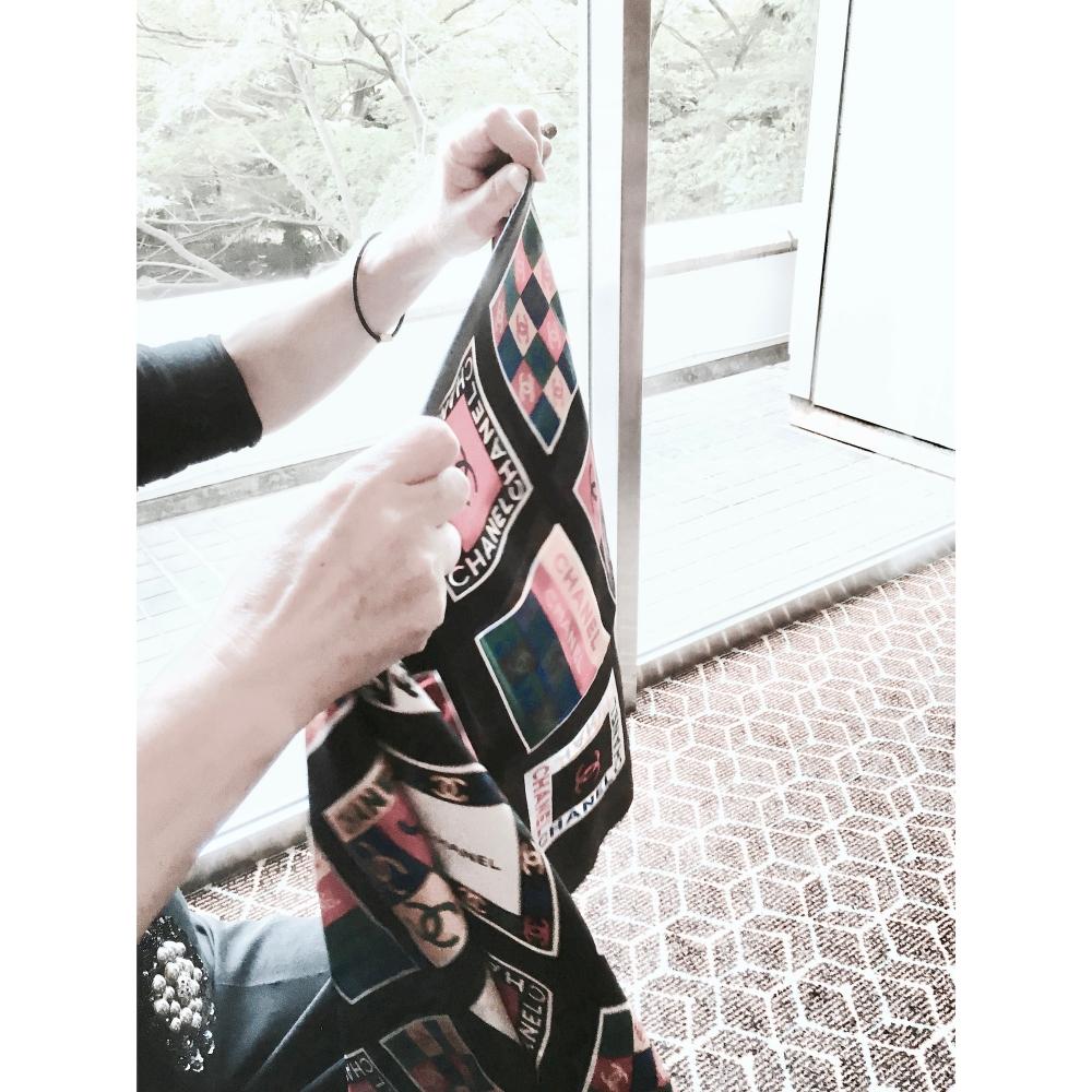 【JULICA ジュリカ】ジュエリーデザイナーゆり香のジュエリー、イヤリング、ファッションコーデ、東京、白金台、東京の軽井沢。