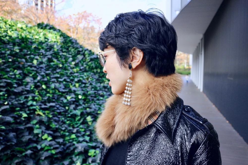 【JULICA ジュリカ】ジュエリーデザイナーゆり香のジュエリー、イヤリング、ファッションコーデ、東京。