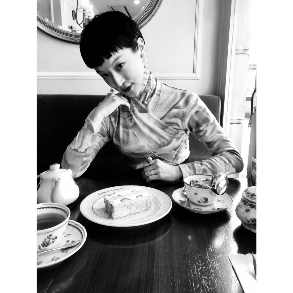 【JULICA ジュリカ】ジュエリーデザイナーゆり香のジュエリーとイヤリングのファッションコーデや大好きな銀座を紹介するブログです。今日は銀座みゆき館をご紹介。