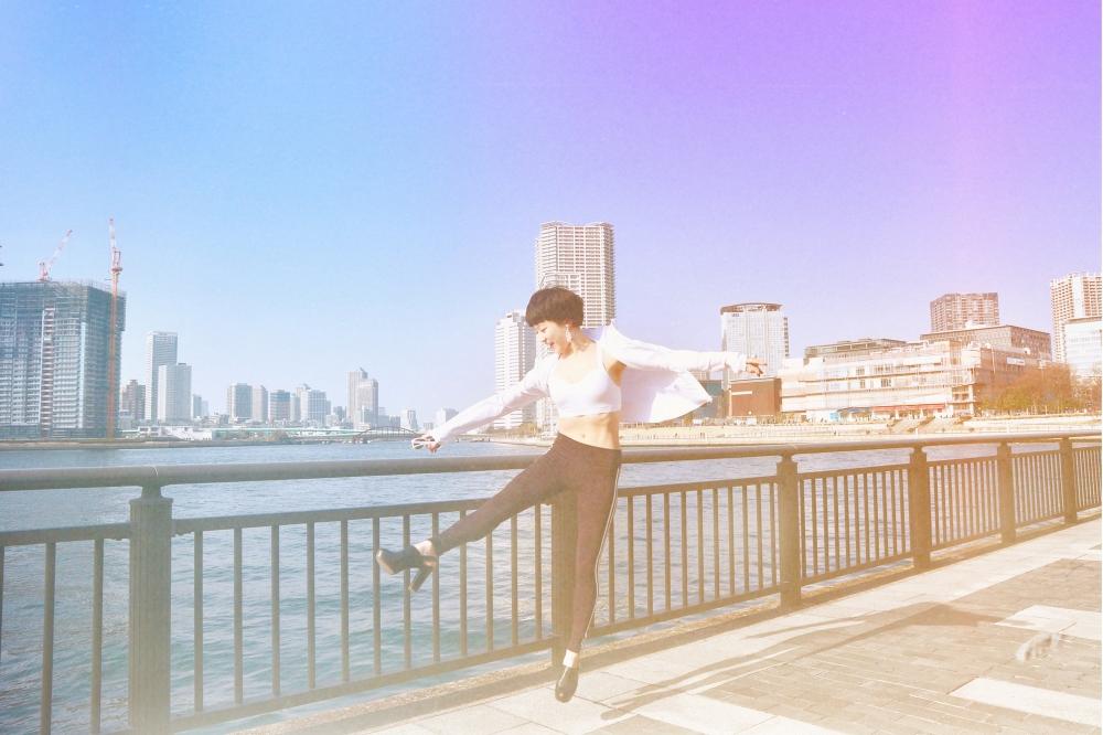 """【JULICA ジュリカ】ジュエリーデザイナーゆり香のジュエリーとイヤリングのファッションコーデや大好きな銀座を紹介するブログです。新作イヤリングのテーマは""""レインボー""""。"""