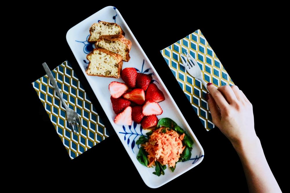 【JULICA ジュリカ】料理が大好きなゆり香のレシピ・ユリキチをご紹介。本日はいちごのレシピです。