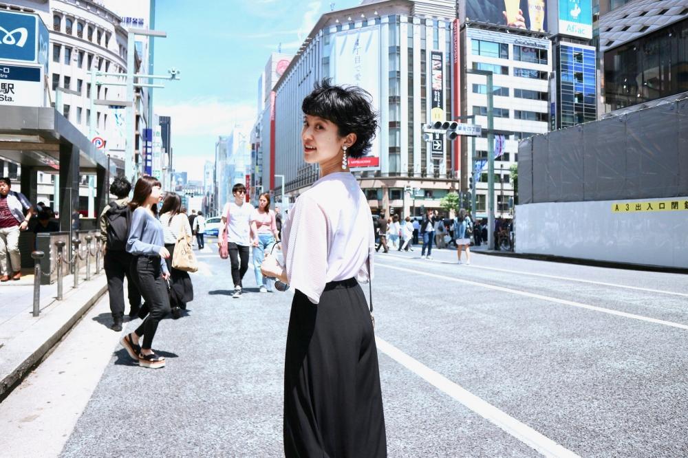 【JULICA ジュリカ】ジュエリーデザイナーゆり香のジュエリーとイヤリングのファッションコーデや大好きな銀座を紹介するブログです。GW、銀座三越に出店いたします。