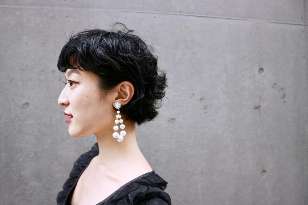 【JULICA ジュリカ】ジュエリーデザイナーゆり香のジュエリーとイヤリングのファッションコーデや大好きな銀座を紹介するブログです。阪急うめだ本店でのお取り扱いスタート。