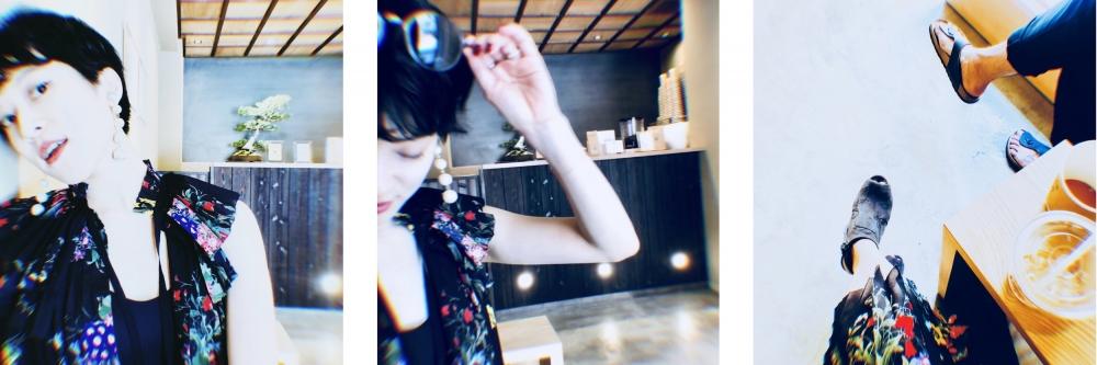 【JULICA ジュリカ】ジュエリーデザイナーゆり香のジュエリーとイヤリングのファッションコーデや大好きな銀座を紹介するブログです。BONGENCAFE、とり数寄。