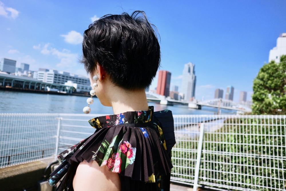 【JULICA ジュリカ】ジュエリーデザイナーゆり香のジュエリーとイヤリングのファッションコーデや大好きな銀座を紹介するブログです。