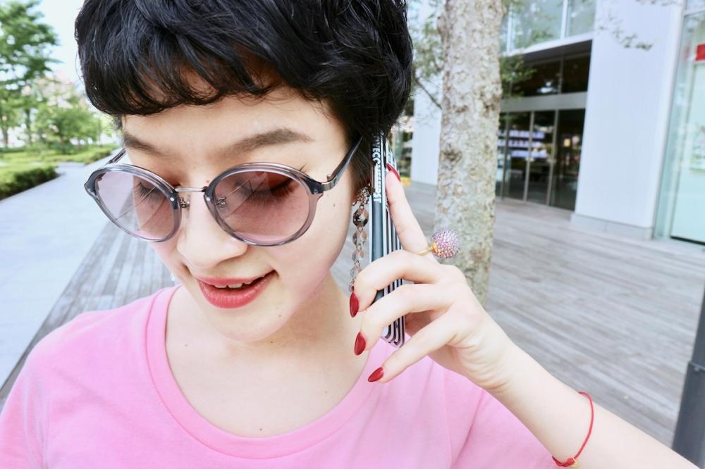 【JULICA ジュリカ】ジュエリーデザイナーゆり香のジュエリーとイヤリングのファッションコーデや大好きな銀座を紹介するブログ。ジュリカ初のオリジナルTシャツとIPHONEケースができました!