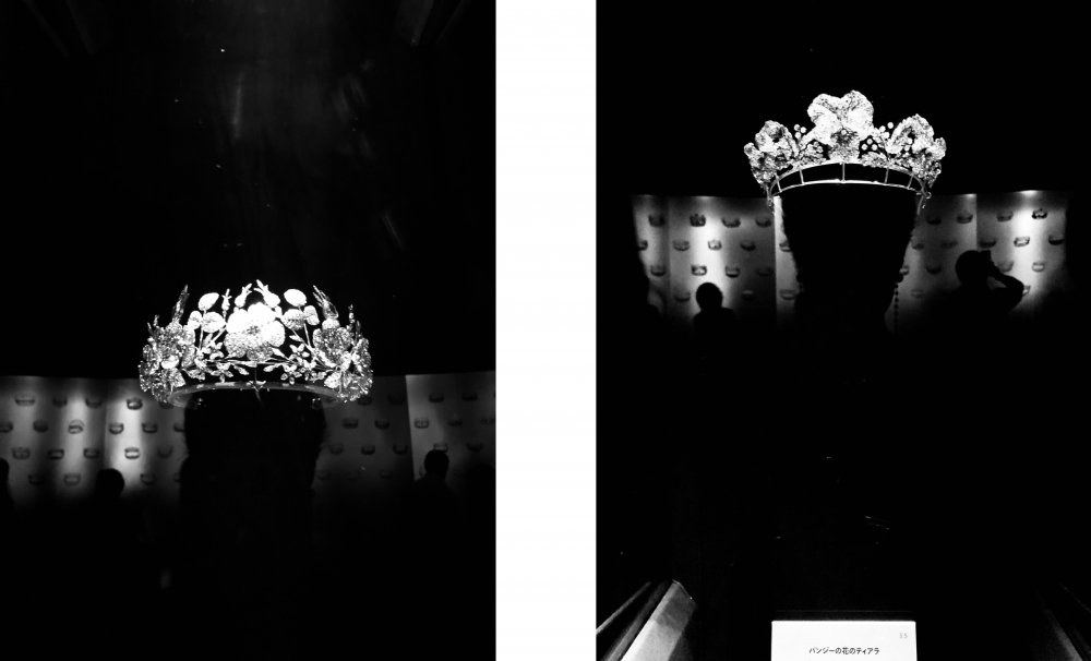 【JULICA ジュリカ】ジュエリーデザイナーゆり香のジュエリーとイヤリングのファッションコーデや大好きな銀座を紹介するブログ。ショーメ展・ポップアップストアへ。