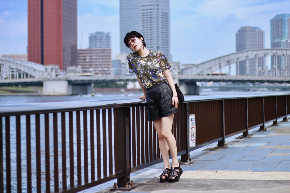 """WEIRD FAIRY WRITES"" OFFICIAL BLOG of YURIKA, JULICA designer"