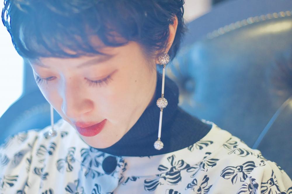 """""""YURIKALAMODE"""" OFFICIAL BLOG of YURIKA, JULICA designer, #YURIKASGINZAGUIDE 神乃珈琲"""