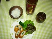 2007.1.8夕食
